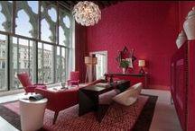 Interiors / Hotel Centurion Palace | Venice | Italy