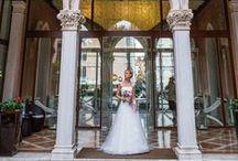Wedding / Hotel Centurion Palace | Venice | Italy