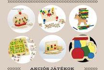 Januári akció a kézügyesség fejlesztés jegyében / Január 28 - Február 15-ig tartó akció  www.kreativlurko.hu