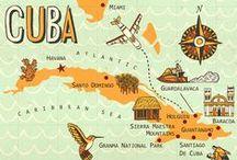 Maps Illustrations