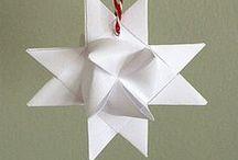 Högtid - Jul / Christmas crafts