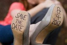 Save the Date - Inspiration