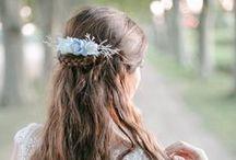 -Peignes- / Peignes à cheveux mariage, combs for weddings