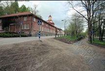 Ruukkialue / Fiskarsin ruukki on Fiskarin kylään entisen Pohjan kunnan alueelle nykyiseen Raaseporiin Uudellemaalle vuonna 1649 perustettu rautaruukki.