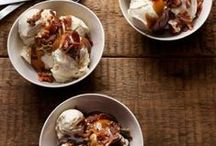 Make Room for Dessert / Simple, decadent recipes that your customers will save room for.