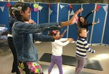 Fun French Easter Day Camp