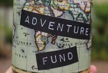 Budget / Budget de voyage Travelling on a budget