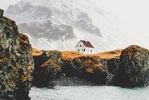 Islande/Iceland