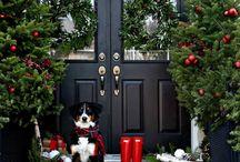 HOLIDAYS / Holidays, Christmas, winter, Thanksgiving