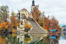 Slovénie/Slovenia