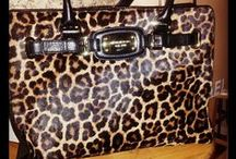 Purses & Accessories. / by Brittney Cullumber
