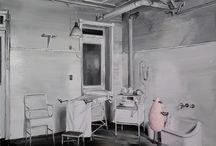Art; Interior