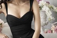 Gorgeous Dress Shapes