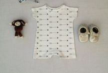 Baby & Kid Fashion / by Molly Wier