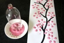 Arts and crafts / DIY crafts to do