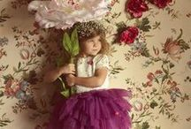 Kids Fashion / by Claire Bridges