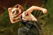 BRB's 'Still Life at the Penguin Cafe' Ballet