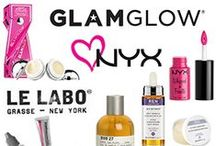 Beauty, Skin & Hair / Follow our board to find out the latest insights from consumer products industry.