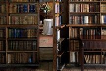 Home Inspiration - Secret Rooms / I've always wanted a secret room and/or secret passageways in my home