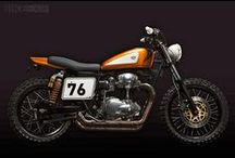 motory | motocycles / motory, które lubimy | motocycles, which we like