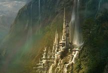 Fantasy / That's of enchanting things