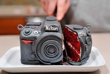 Awesome cakes / Awesome cakes that are totally awesome