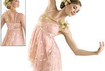 Costumes / Dance and gymnastics( etc.) costumes