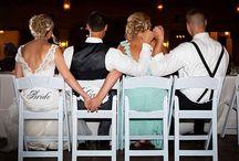 Weddings / Everything wedding ideas