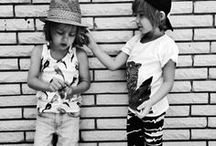 KIDS FASHION / by MLLE G.