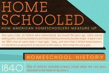 Home School / I was homeschooled all 12 grades and hope someday to homeschool my own kids