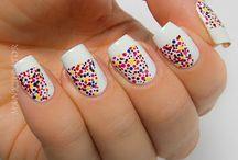 Nails / Nails nails nails!