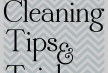 OCD cleaning tips!