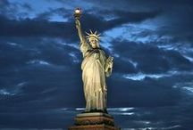 37.- America / by dina tita