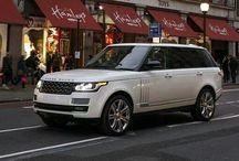 Luxuries / Luxury cars
