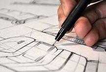 Sketches / Sketches design