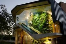 architectures / Architectures, Modern House