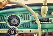 styl vintage | all things vintage