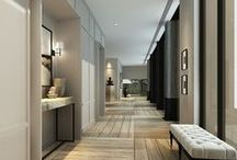 interior design / living room,  bedroom, furnitures, finishing, materials...