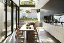 interior design: kitchens / luxory kitchens, country kitchens, north style kitchens, industrial style kitchens, modern kitchens - cuisine, cocina, kuche.