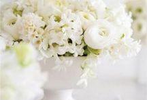 wedding centerpiece and bouquet ideas / wedding centerpieces, bouquets, flowers