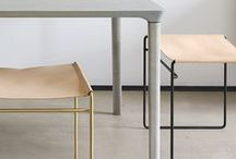 interior design: concrete furnitures and similar
