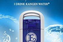 Healthy Water / Alkaline Ionized Water