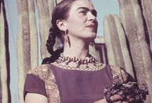 Frida my love