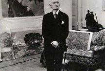 Munch zelfportret