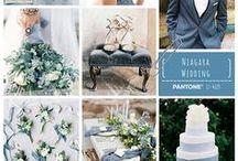 the latest wedding trends / wedding trends 2016/2017/2018