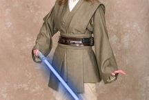 Fashion - Star Wars / Jedi costume and other SW fashion
