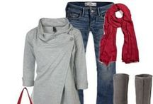 Stitch Fix! / seasonal wardrobe ideas - clothing, accessories, etc.