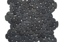 Zen Paradise Pebble Tiles