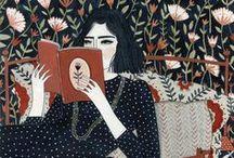 Art & Books