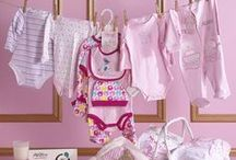 Baby Gifts  / Beautiful Baby Gifts to welcome the little people.